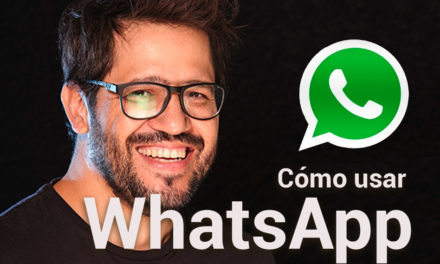 Más conectados – WhatsApp