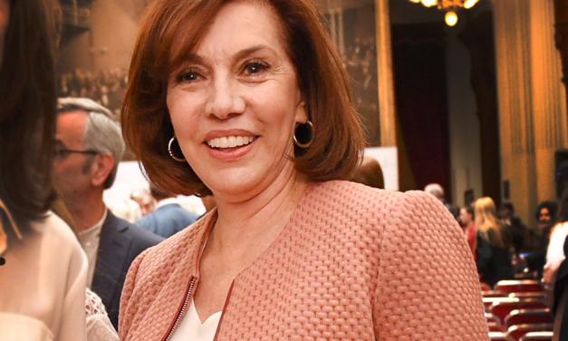 Nora Carpena y su nueva rutina