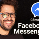Más conectados – Facebook Messenger
