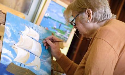Guía de buenas prácticas para el autocuidado de la salud de las personas mayores