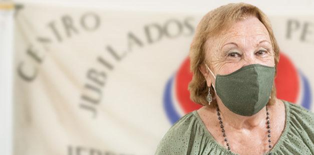 Programa Nacional de Subsidios Solidarios a Centros de Jubilados y Pensionados de PAMI